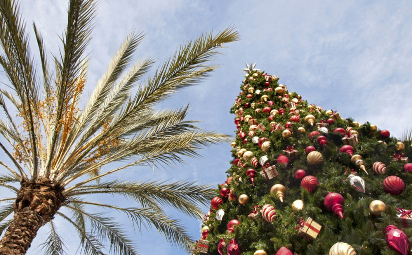 Christmas Events in Orange County!