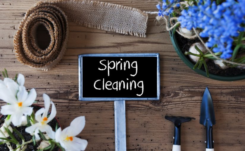 Spring Cleaning Tips and Tricks (To Make Your Home Spotless)