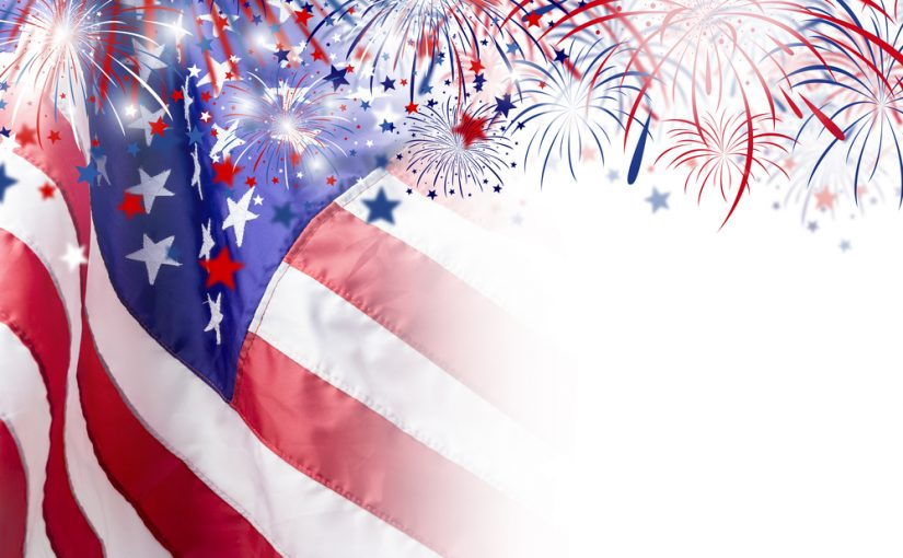 Guide to 4th of July in Orange County