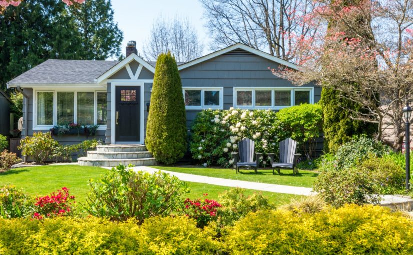 When is a good time to buy a home?