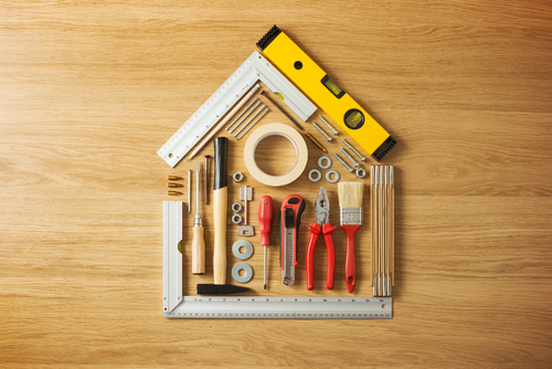 Tips For Preparing Your New Home Before Moving In